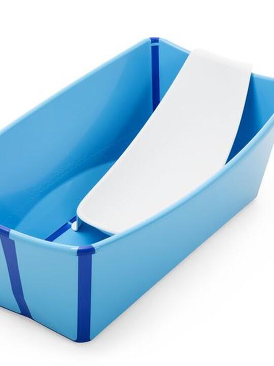 حوض استحمام ستوكي فليكسي - باللون الأزرق image number 2