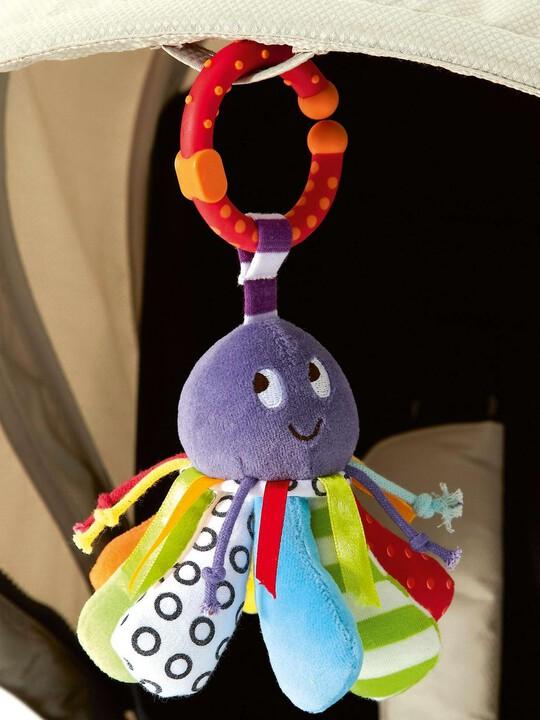 دمية أخطبوط Linkie - Babyplay image number 2