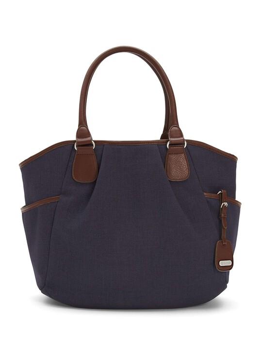 حقيبة تبديل الملابس Parker Tote - أزرق بحري داكن image number 1