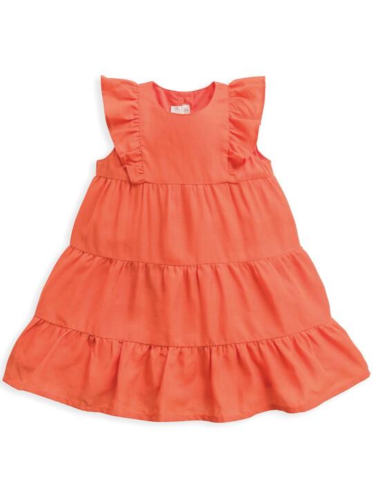 فستان بطبقات image number 1