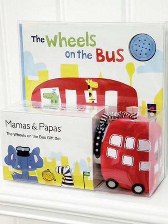 مجموعة هدايا Wheels on the Bus image number 1