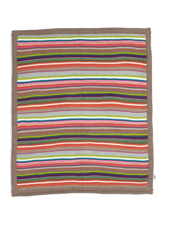 البطانية المعقودة - Timbuktales - مقاس 70 × 90 سم image number 4