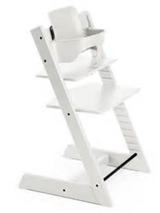 مقعد TRIPP TRAPP - أبيض image number 4