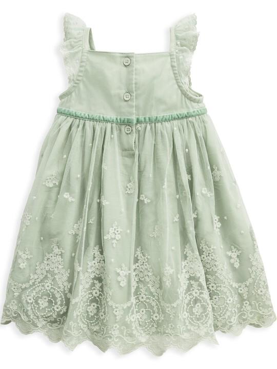 فستان دانتيل image number 2