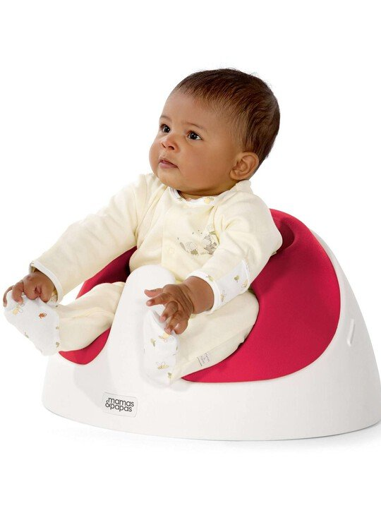 BABY SNUG & ACT TRAY - RED image number 7