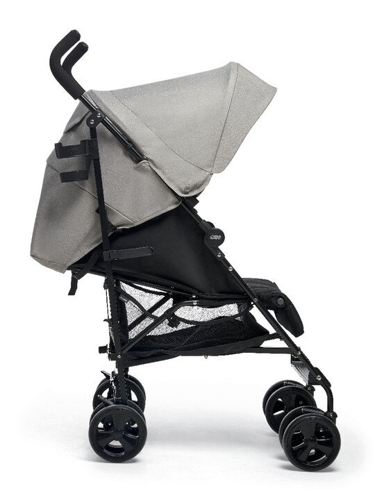 CRUISE BUGGY- GREY MARL (INT) image number 5