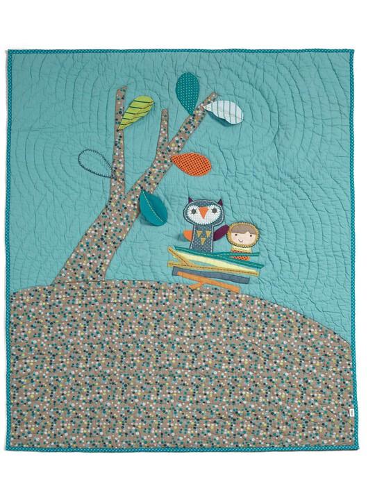 غطاء المهد للأولاد - من Timbuktales image number 5