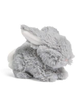 لعبة لينة - أرنب فور ايفر تريجرد رمادي