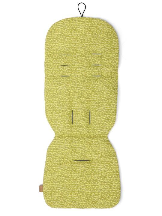 بطانة عربة أطفال بوجهين - إصدار خاص من دونا ويلسون image number 2