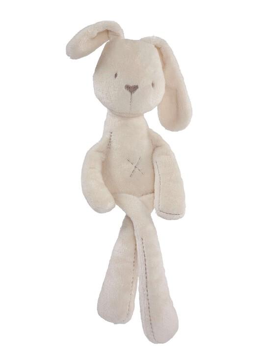 دمية الأرنب اللينة - Millie & Boris image number 1