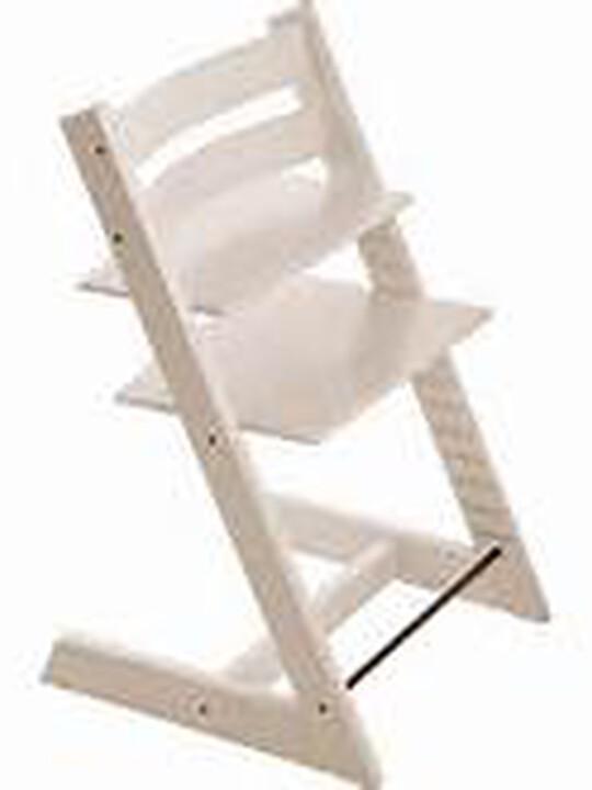 مقعد TRIPP TRAPP - أبيض image number 2