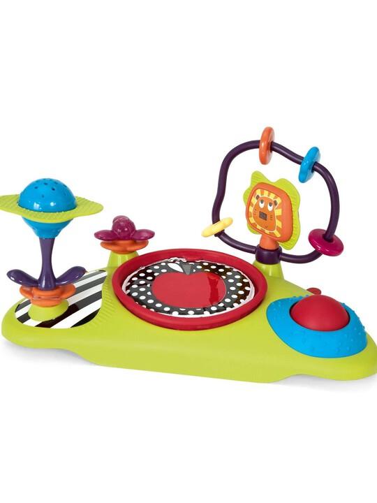 لوحة ألعاب محضن الطفل image number 2