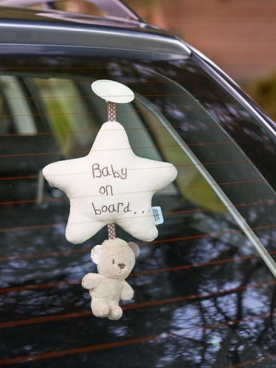 دلاية Baby on Board - من Millie & Boris image number 2