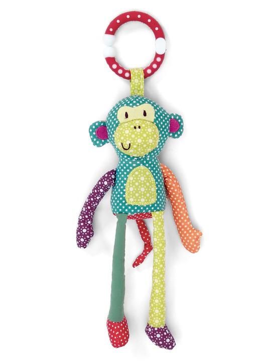 دمية القرد الصغير - Jamboree image number 1