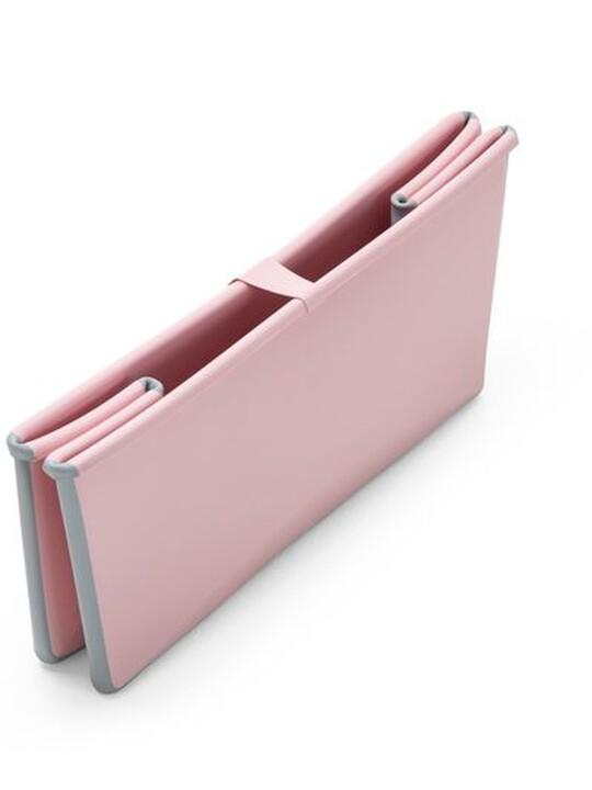 حوض استحمام ستوكي فليكسي - باللون الوردي image number 2