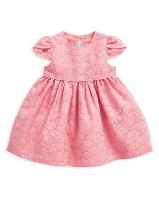 فستان جاكار