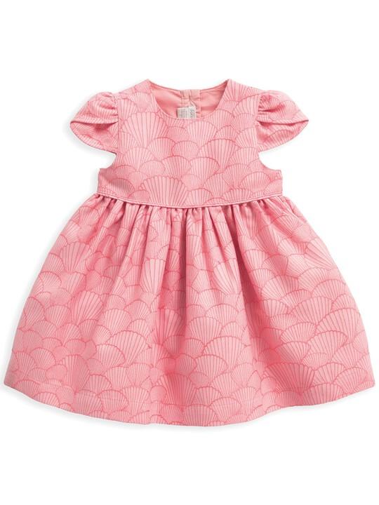 فستان جاكار image number 1