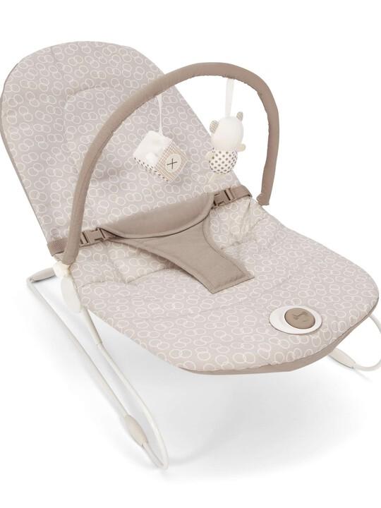 الكرسي الهزاز - Button Bear image number 2