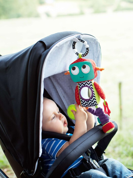 الروبوت كلانك - Babyplay image number 6