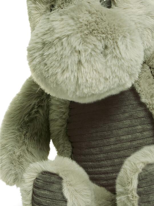 لعبة لينة ميني ادفانتشرز - تصميم ديناصور image number 3