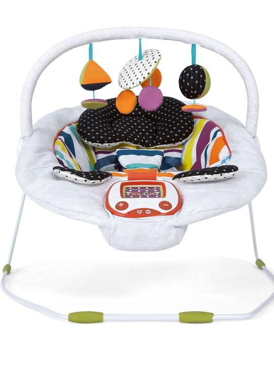 الكرسي الهزاز Apollo - بالأشرطة السحرية image number 2