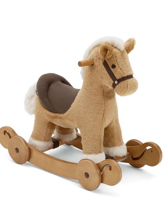 حصان Fudge الهزاز - Rock & Ride image number 1