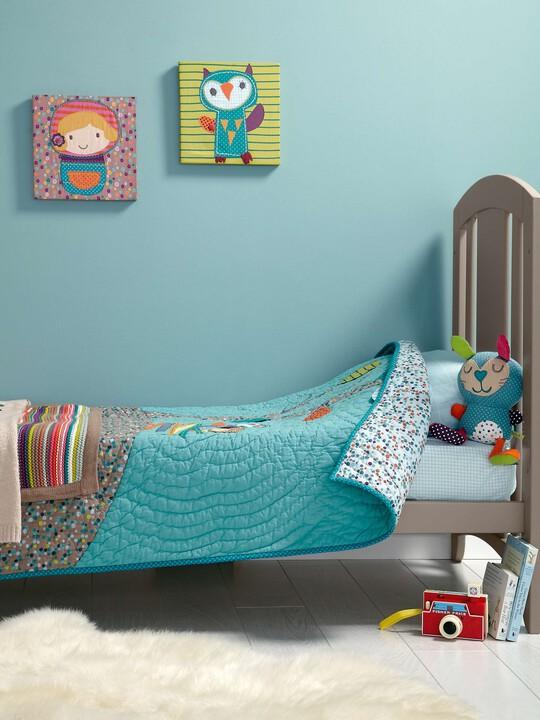 غطاء المهد للأولاد - من Timbuktales image number 8