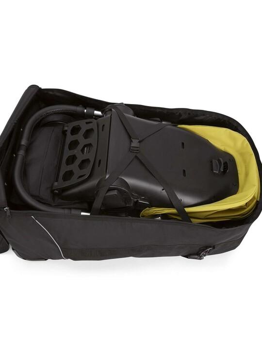 حقيبة المواصلات للعربة - أسود image number 6