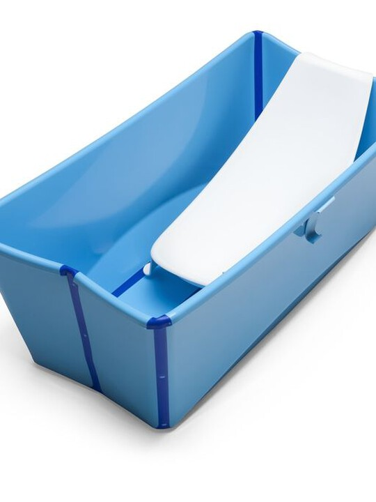 دعامة حوض استحمام Stokke Flexi للأطفال حديثي الولادة image number 2