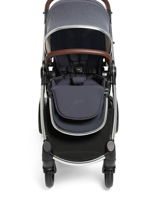 عربة أطفال أوكارو - كحلي image number 2