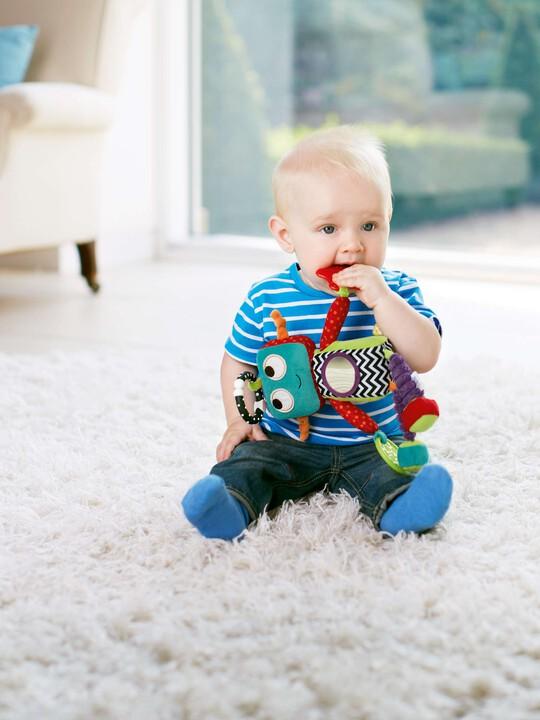 الروبوت كلانك - Babyplay image number 4