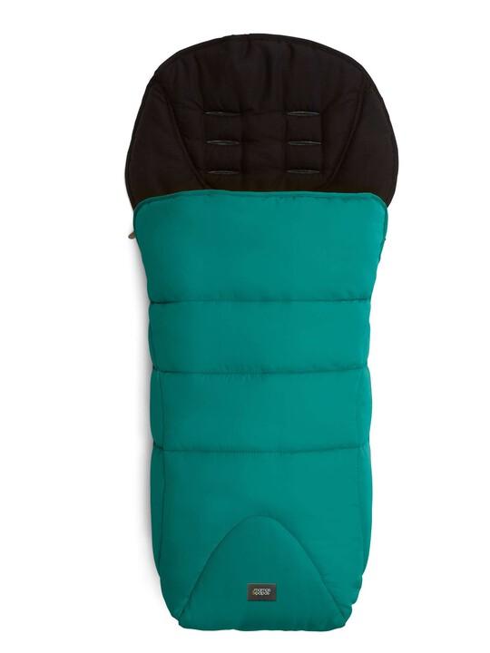 حقيبة النوم All Seasons - لون أزرق مائل للخضرة image number 1