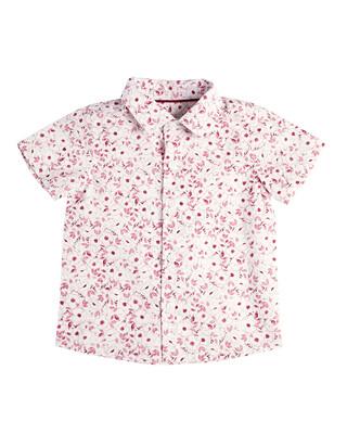 قميص مطبوع