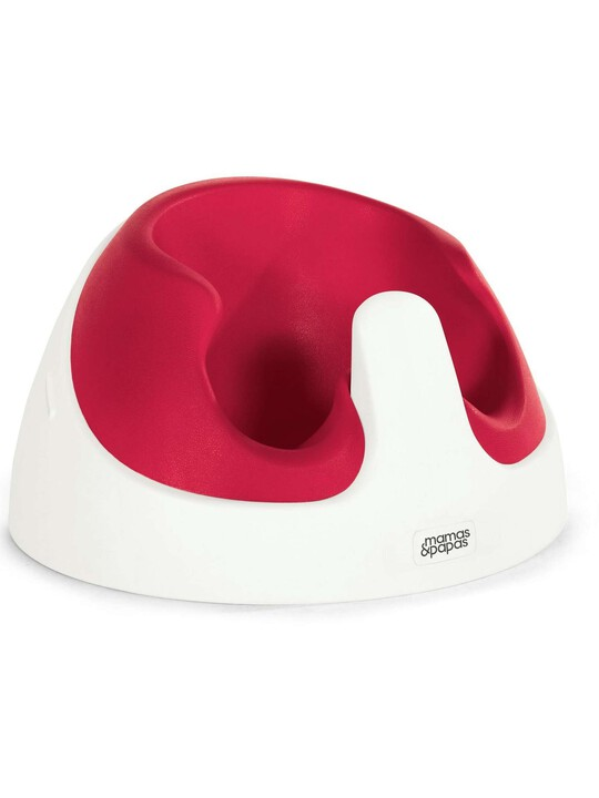 BABY SNUG & ACT TRAY - RED image number 6