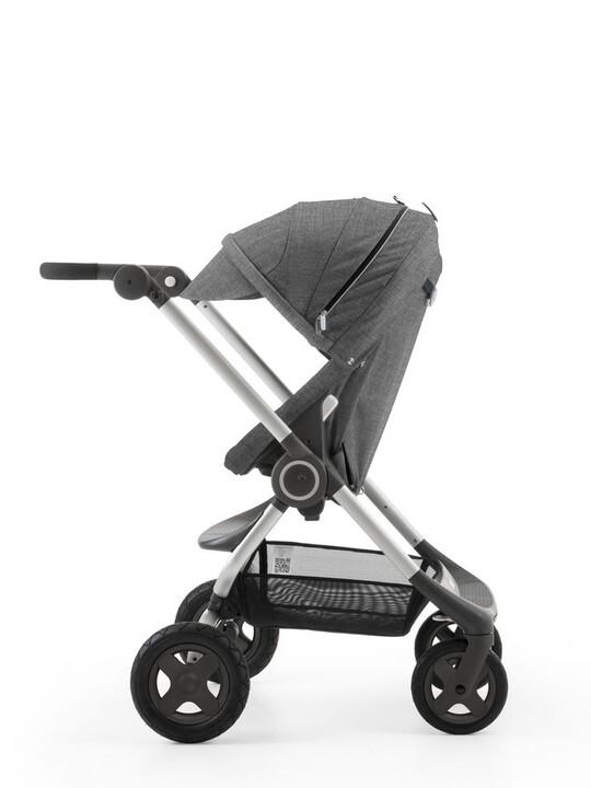 عربة Stokke Scoot V2 - مزيج اللون الأسود image number 1