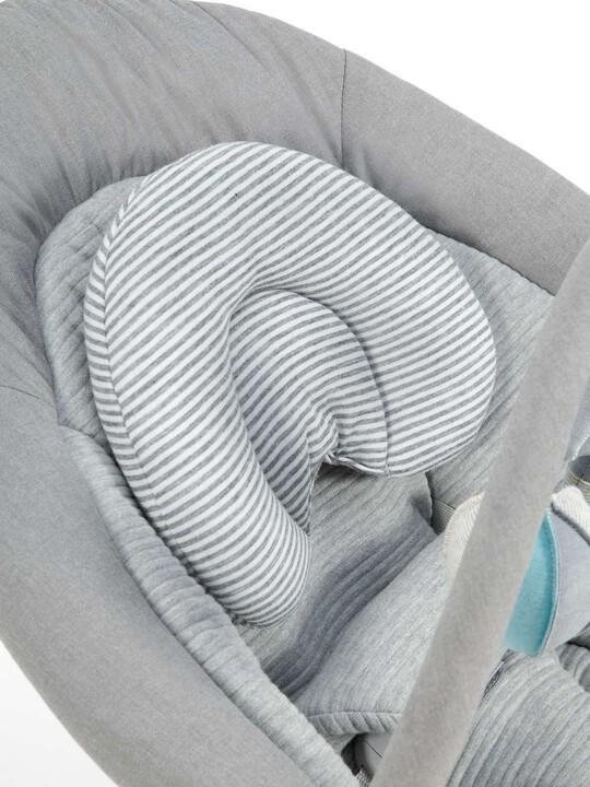 كرسي هزاز Apollo - بمزيج اللون الرمادي image number 4