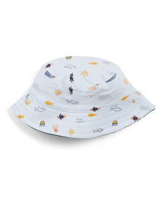 قبعة دائرية