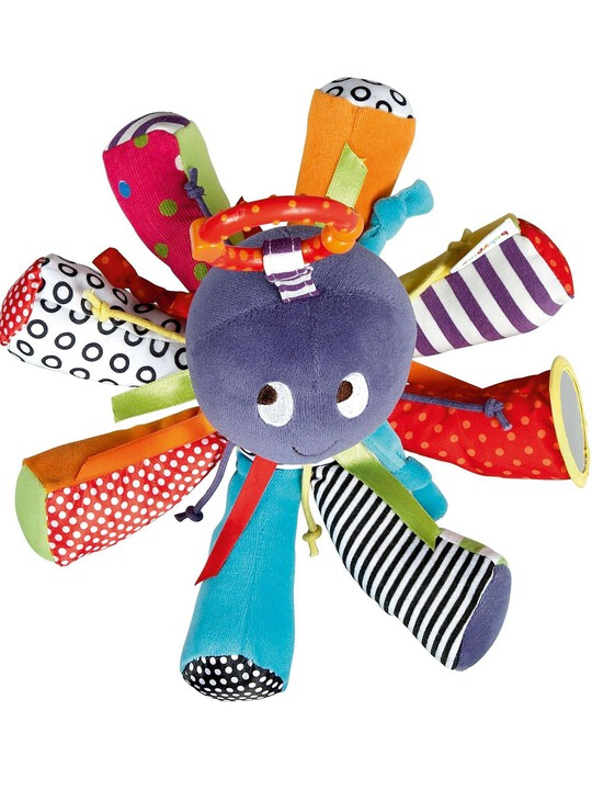 أخطبوط - Babyplay image number 3