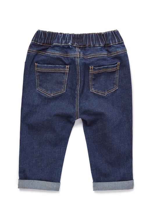 بنطال جينز أنيق image number 2