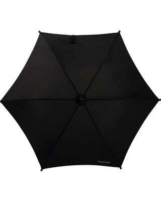 مظلة شمسية - أسود