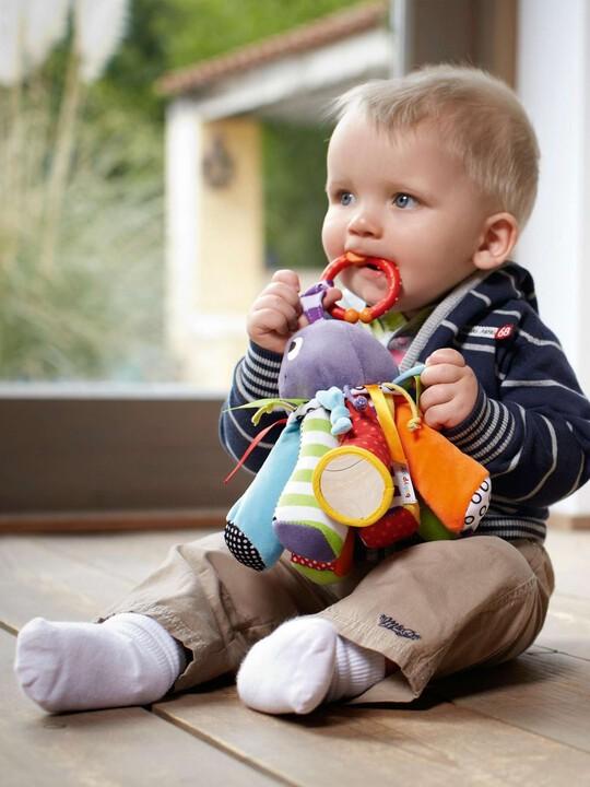 أخطبوط - Babyplay image number 5