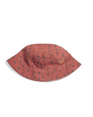 قبعة باكيت بوجهين