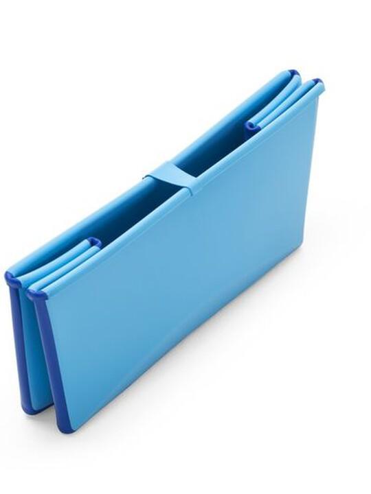حوض استحمام ستوكي فليكسي - باللون الأزرق image number 3