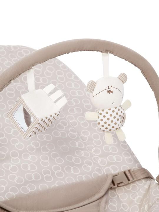 الكرسي الهزاز - Button Bear image number 5