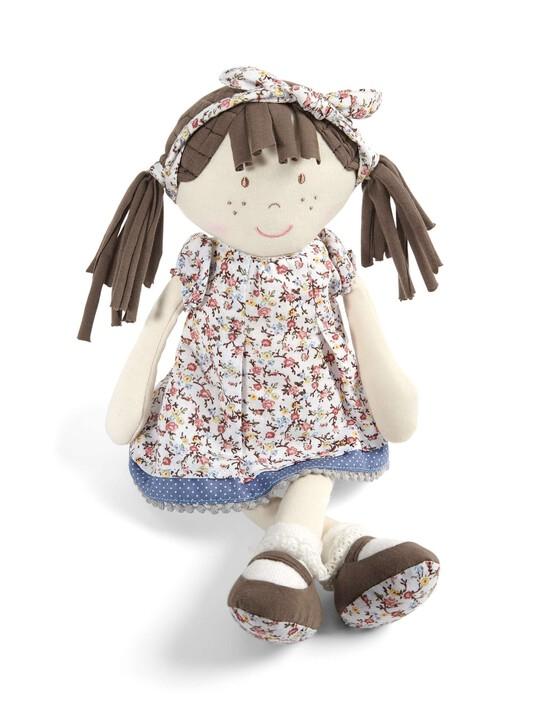 دمية My First Rag Doll - دمية لينة image number 1