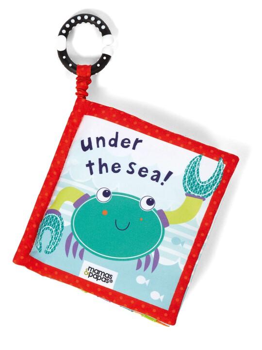 كتاب عالم البحار - Babyplay image number 1