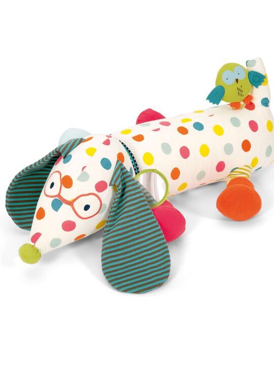 دمية كلب وقت النوم على البطن Pixie & Finch image number 2