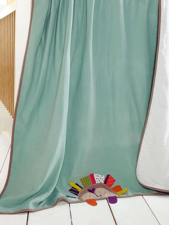 البطانية الصوفية - من Timbuktales - مقاس 120 × 160 سم image number 5